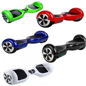 Hover boost cheapest hands free segway