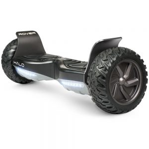 Best hoverboard for now Halo Rover