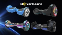 All Hoverheart Hoverboards Reviewed – Find the model that aligns with your needs